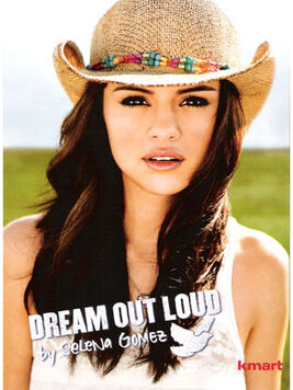 Dream Out Loud promotional pic