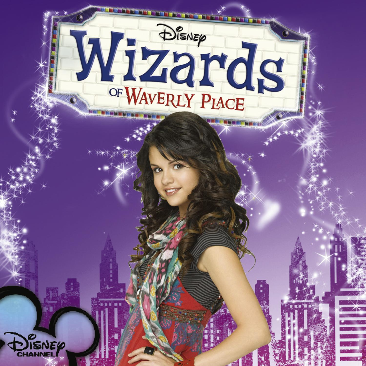 Wizards of Waverly Place soundtrack