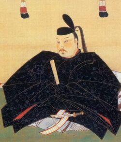 Hidenaga Toyotomi2