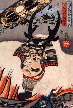 Shingen Takeda2