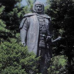 File:Statue of Kenshin Uesugi.jpg