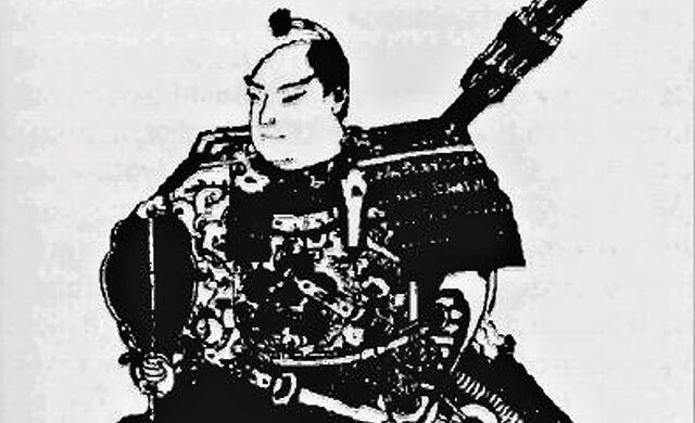File:Nobunaga Oda, Ehon Toyotomi Kunkoki.JPG