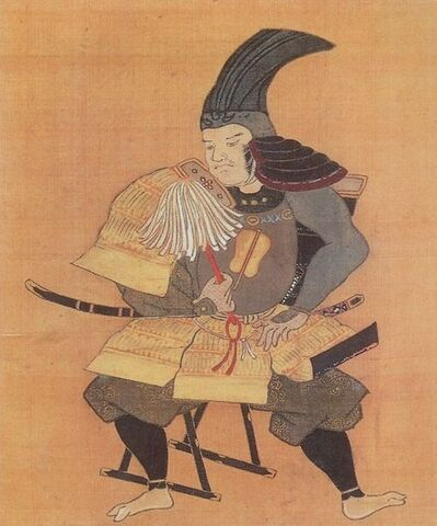 File:Hanbei Takenaka painting.jpg