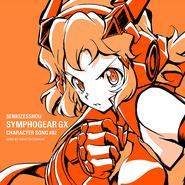 Senki Zesshou Symphogear GX - Character Song -2 Tachibana Hibiki