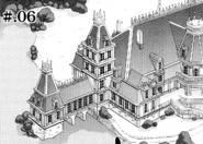 Manga fine mansion