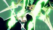 Igalima's energy has decreased by the Nephilim