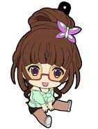 Ryoko keychain