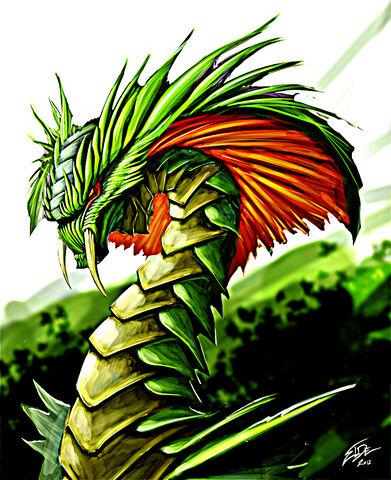 File:Viper dragon by artbyelde-d4mffnz.jpg