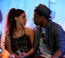 Adrianna & Dixon