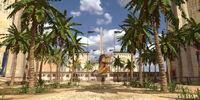 Karnak Demo