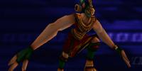 Leikung Warrior
