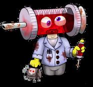 Doctor phleboto by scythemantis-d49m1p9