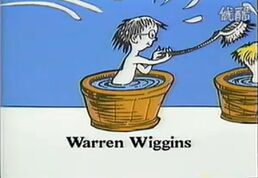 Who is washing warren wiggins