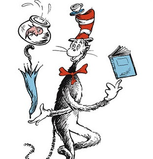 The Cat in the Hat (book) | Dr. Seuss Wiki | Fandom powered by Wikia