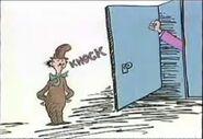 Knock knock video