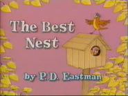 The Best Nest (2)