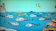 Dr. Seuss's Sleep Book (250)