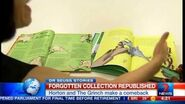 Forgotten Dr Seuss collection republished