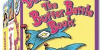 The Butter Battle Book (Cartoon)
