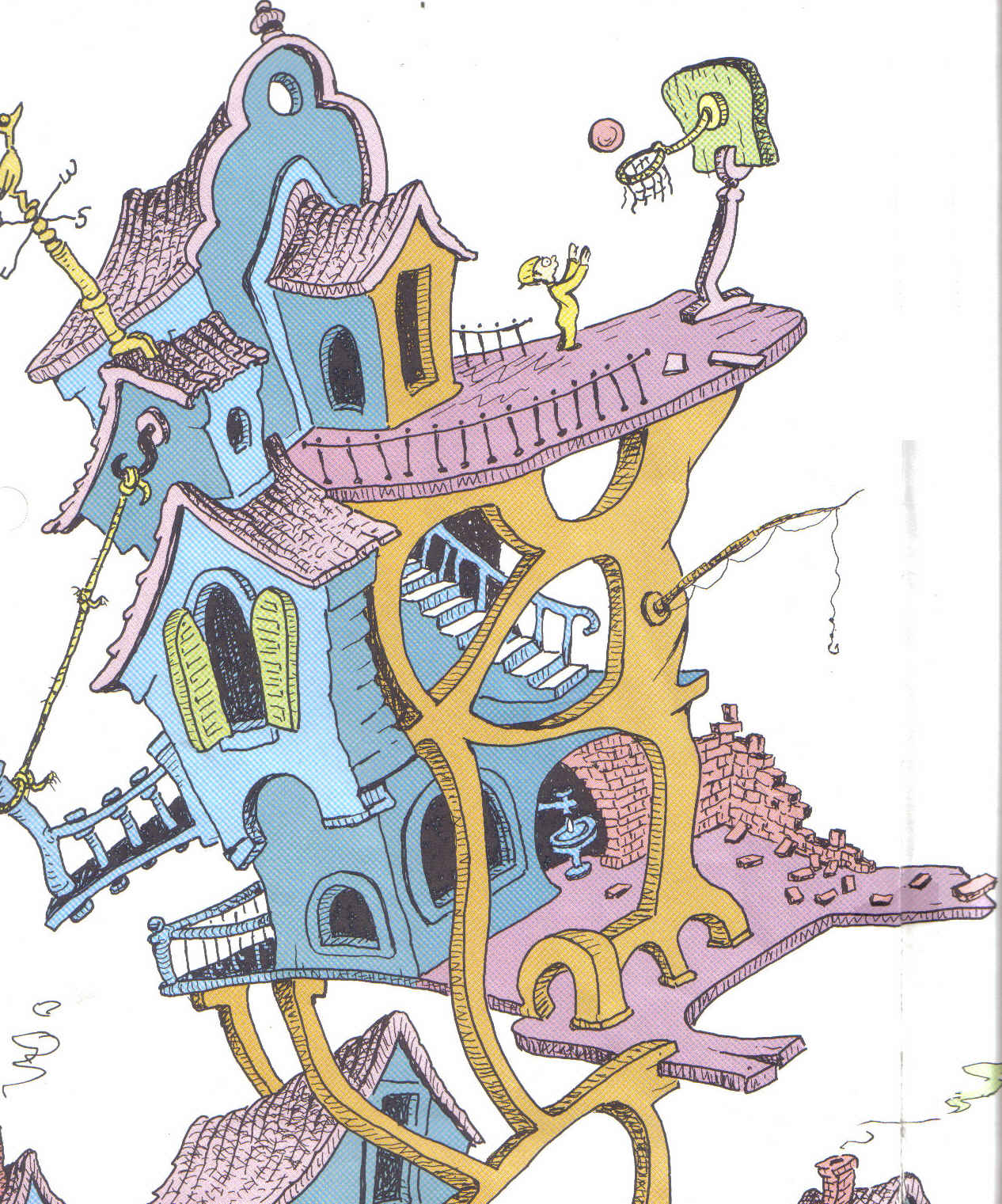 Image - Dr seuss house.jpg | Dr. Seuss Wiki | FANDOM powered by Wikia