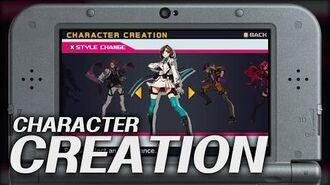 Creating Dragon Hunters in 7th Dragon III Code VFD