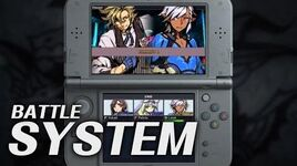 The Battle System of 7th Dragon III Code VFD