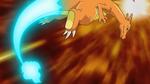 Ash's Charizard - Bulbapedia, the community-driven Pokémon ...