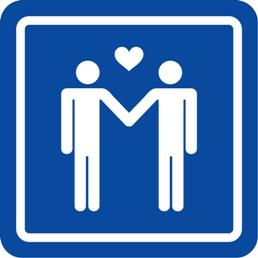 Gay logo