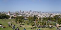 Parks in San Francisco