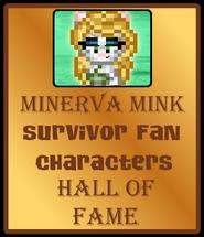 Minervaplaque