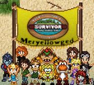 Meryellowged Tribe