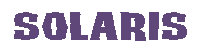 Solarisfont
