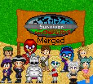 Merged Tribe