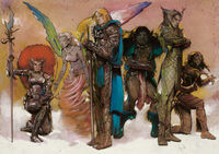 Elven group1 p124