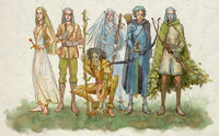 Elven group2 p130