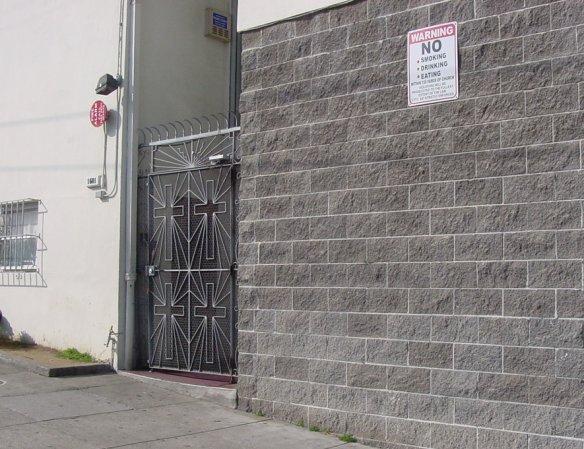 File:Gate to providence shelter.jpg