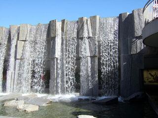 MLK-fountain2