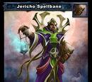 Jericho Spellbane