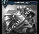 Justicar's Cape