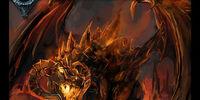 Flameborn Defiler