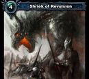 Shriek of Revulsion