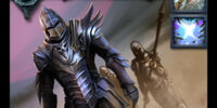 Mocking Armor