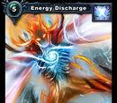 Energy Discharge
