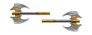 Ranged super axes