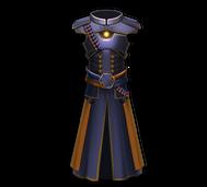 Armor super fusion
