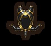 Helm demon