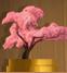 Blossoming Cherry (Bronze)