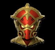 Helm anger