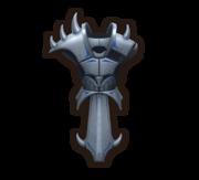 Armor shadow master