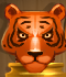 Wicked Tiger (Bronze)